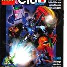 Lego Club Magazine March-April 2010