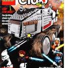 Lego Club Magazine November- December 2010