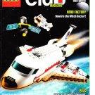 Lego Club Magazine September-October 2011