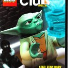 Lego Club Magazine w/ The Yoda Chronicles Issue 1 March-April 2013