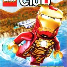 Lego Club Magazine May-June 2013