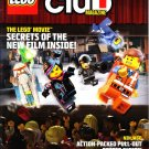 Lego Club Magazine January-February 2014