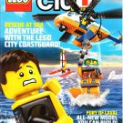 Lego Club Magazine September-October 2013
