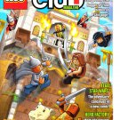 Lego Club Magazine May-June 2010