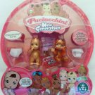 Paciocchini Babies New Generation 2-Pack 3cm Collectible Babies by Giochi Preziosi
