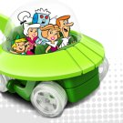The Jetsons Capsule Car Hot Wheels HW City- 2014 Tooned II #90/250