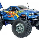 Team Associated Monster GT 4.6 Special Edition RTR Nitro Monster Truck