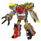 Omega Supreme Year of the Snake Platinum Edition Transformers Action Figure