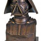 Star Wars: Ralph McQuarrie's Darth Vader Helmet Bronze Bust by Gentle Giant Studios