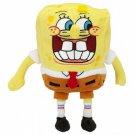 "SpongeBob SmileyPants SpongeBob SquarePants 8"" Collectible Plush Figure"