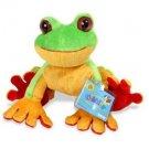 Webkinz Tree Frog by Ganz #HM109