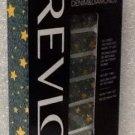 Revlon Nail Art 3d Jewel Appliques Denim & Diamonds- 05 Star-Studded