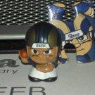 NFL Teenymates Series 1 Quarterbacks- St. Louis Rams