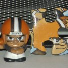 NFL Teenymates Series 1 Quarterbacks- Cleveland Browns