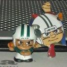 NFL Teenymates Series 1 Quarterbacks- New York Jets