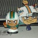 NFL Teenymates Series 1 Quarterbacks- Miami Dolphins