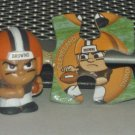 NFL Teenymates Series 2 Running Backs- Cleveland Browns
