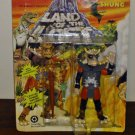 Land of the Lost Shung Action Figure with Voice Synthesizer by Tiger Toys