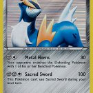 Cobalion #77/98 Pokemon Emerging Powers Rare Holofoil