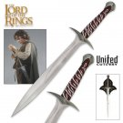 The Lord of the Rings United Cutlery Sting Sword of Frodo Baggins