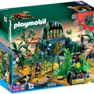 Pirate Adventure Island Playset by Playmobil