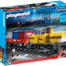 RC Freight Train City Action by Playmobil