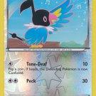 Chatot #85/108 Pokemon Dark Explorers Uncommon Reverse Holofoil