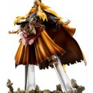 "One Piece Shiki The Golden Boss Portrait of Pirates SE-Max 12"" Figure by Megahouse"