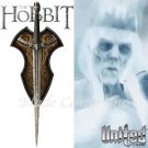 The Hobbit Morgul Blade of the Nazgul by United Cutlery