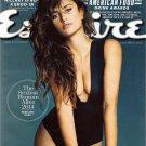 Esquire Magazine November 2014- Penelope Cruz