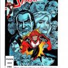 DC Comics Starman: The Seduction of Starman Part 4 Issue 33 April 1991