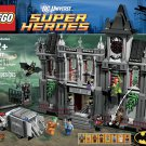 LEGO DC Universe Super Heroes Batman: Arkham Asylum Breakout (10937)