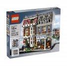 LEGO Creator Pet Shop #10218