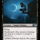 Vampire Nighthawk #112/249 Magic The Gathering MTG 2013 Core Set Black Uncommon