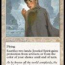 Jeweled Spirit #12/143 Magic The Gathering Prophecy White Rare