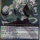 Lion Heat BT02-008 Cardfight! Vanguard Onslaught of Dragon Souls Triple Rare Foil