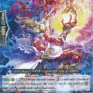 Flame of Promise, Aermo BT05-039 Cardfight! Vanguard Awakening of Twin Blades Rare Foil
