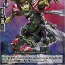 Bull's Eye, Mia BT07-031 Cardfight! Vanguard Rampage of the Beast Rare Foil