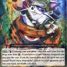 Pencil Hero, Hammsuke BT07-021 Cardfight! Vanguard Rampage of the Beast Rare Foil
