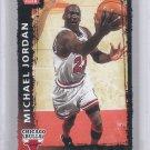 2008-09 Fleer Michael Jordan #68