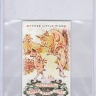 2010 Topps Allen & Ginter's Creatures of Legend, Myth & Joy Minis Three Little Pigs #CLMJ9