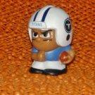 NFL Teenymates Series 2 Running Backs- Tennessee Titans w/Random Puzzle Piece