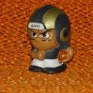 NFL Teenymates Series 2 Running Backs- St. Louis Rams w/Random Puzzle Piece