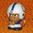 NFL Teenymates Series 2 Running Backs- Indianapolis Colts w/Random Puzzle Piece