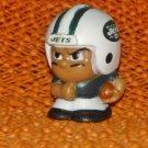 NFL Teenymates Series 2 Running Backs- New York Jets w/Random Puzzle Piece