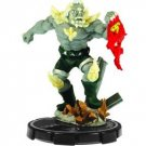 DC Heroclix Justice League Doomsday #054 with Card
