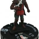 Heroclix Assassin's Creed Mario Auditore #002 with Card