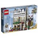 Lego Creator Parisian Restaurant Expert Level #10243