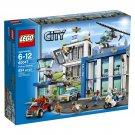LEGO City Police Station #60047
