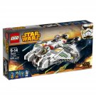 Lego Star Wars Rebels The Ghost Starship #75053